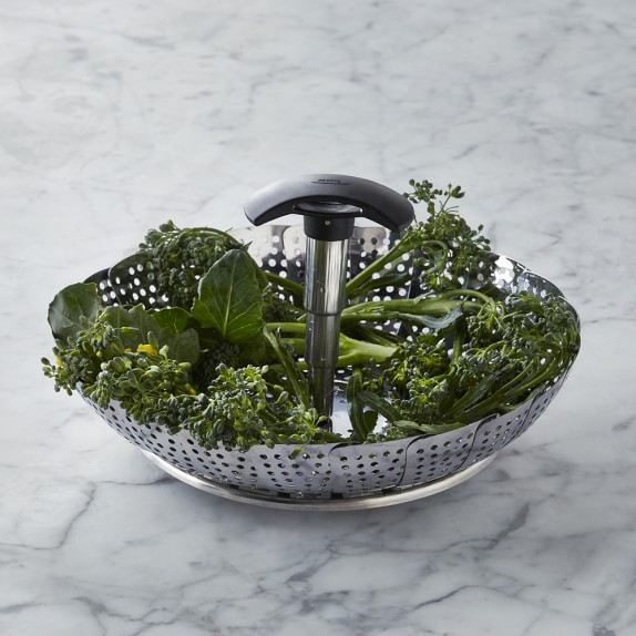 OXO Pop-Up Vegetable Steamer