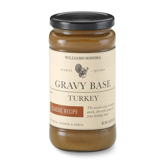 Williams-Sonoma Turkey Gravy Base