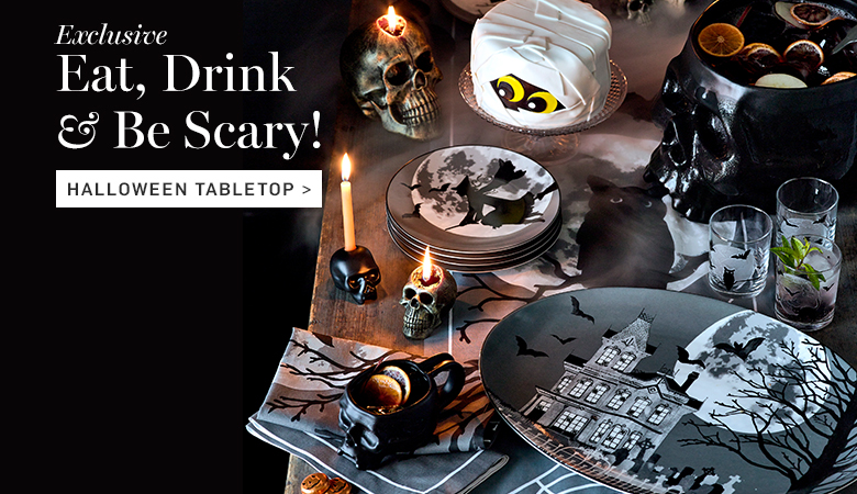 Halloween Tabletop