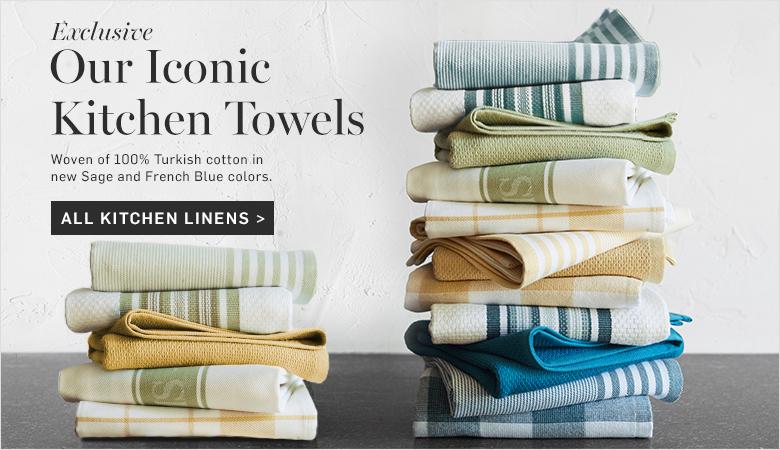 All Kitchen Linens
