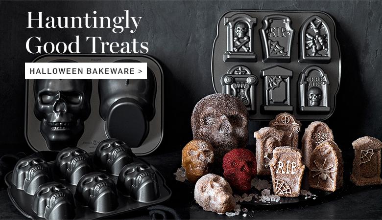 Halloween Bakeware