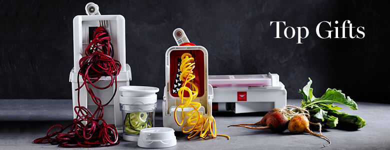Top 10 Cooks' Tools