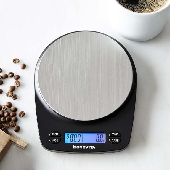 Bonavita Coffee Maker Williams Sonoma : Bonavita Coffee Scale Williams Sonoma