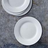 Appetizer Plates, Set of 4