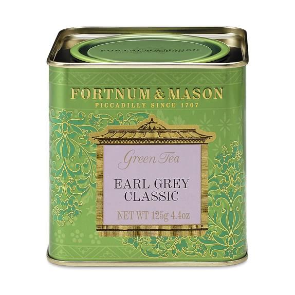 Earl grey classic tea