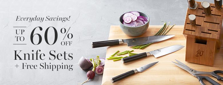Knife Sets