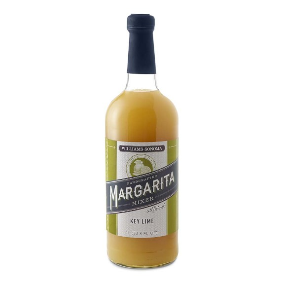 Williams Sonoma Margarita Mix, Classic Key Lime