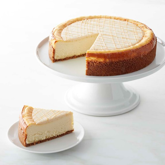 Classic Cheesecake | Williams Sonoma