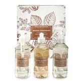 Williams Sonoma Spiced Chestnut Kitchen Essentials Kit
