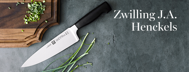 Zwilling J.A. Henckels Knives