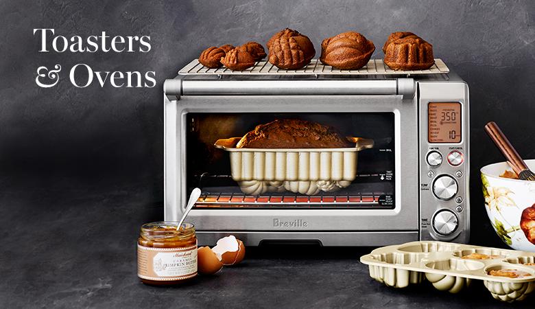 Toasters Amp Toaster Ovens