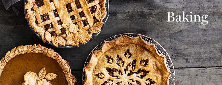 Thanksgiving Bakeware