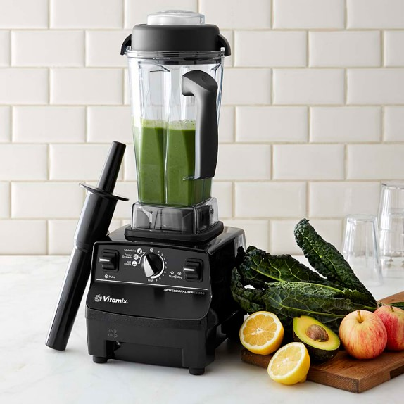 Vitamix Professional Series 500 Gallery