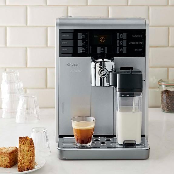Saeco Moltio One Touch Espresso Maker