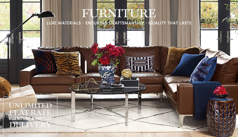 Home Furnishings Luxury Furniture Williams Sonoma