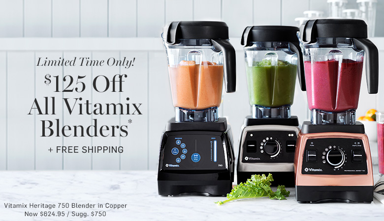 Vitamix Electrics