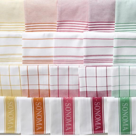 Williams-Sonoma Multi-Pack Towels