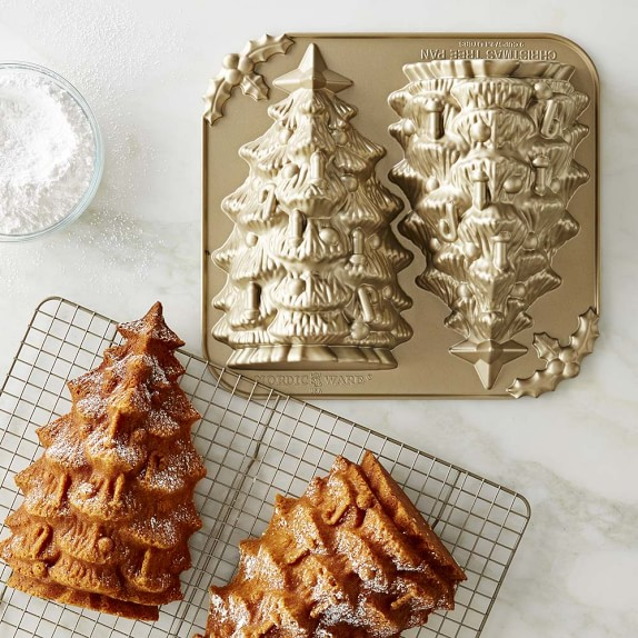 Holiday Cake Pans Sale