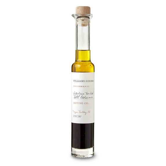 Italian Herb & VSOP Balsamic Dipping Oil