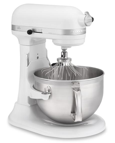 Kitchenaid Professional 610 Stand Mixer Williams Sonoma