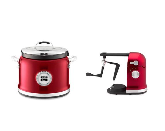 Kitchenaid 174 4 Qt Stainless Steel Multi Cooker Stir Kitchen Aid Cooker