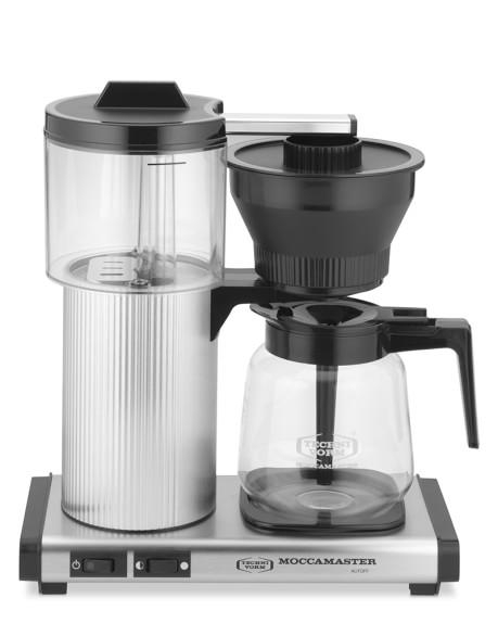 Coffee Maker Rekomendasi : Technivorm Grand Coffee Maker with Glass Carafe Williams Sonoma