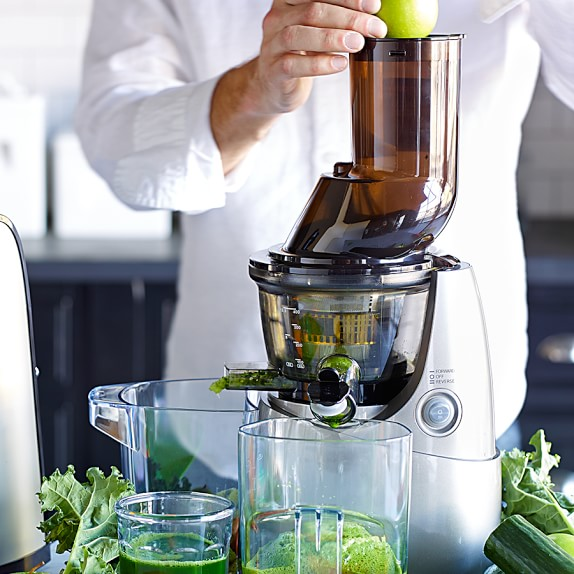 Kuvings Whole Slow Juicer Oranges : Kuvings Whole Slow Juicer Williams Sonoma