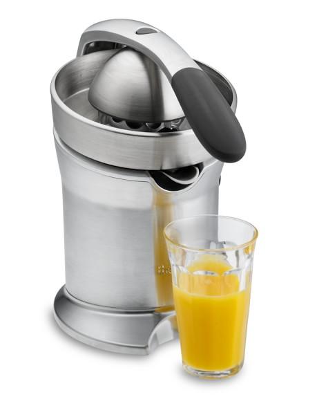 Lemon Juicer Electric ~ Breville die cast citrus press williams sonoma