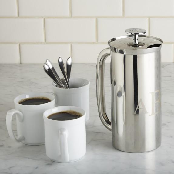 Espro p7 stainless steel french press williams sonoma - Williams sonoma coffee press ...