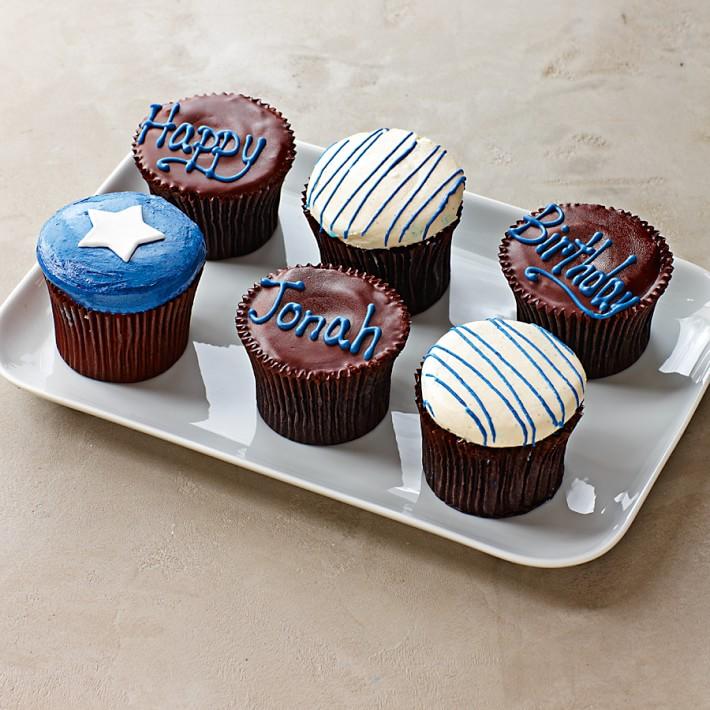 boyfriend cupcakes - photo #22