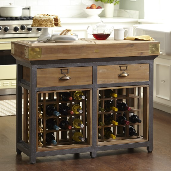 french chef s kitchen island with drawers williams sonoma buy kitchen island w 3 drawers