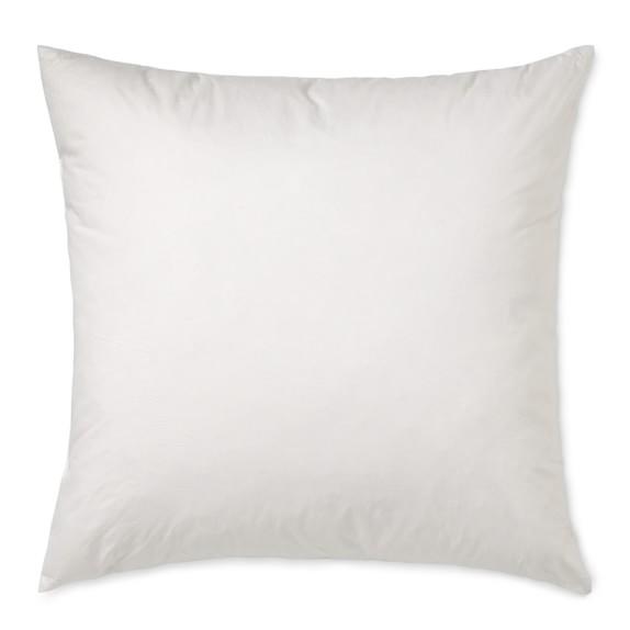 Decorative Pillow Inserts Williams Sonoma