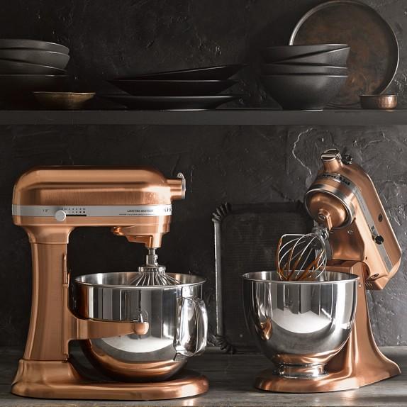 Kitchen Aid Pro Line Copper