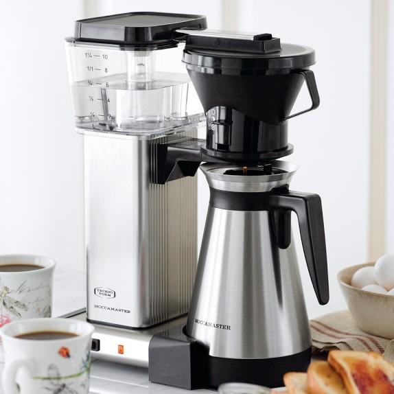 luxury instant coffee maker brands