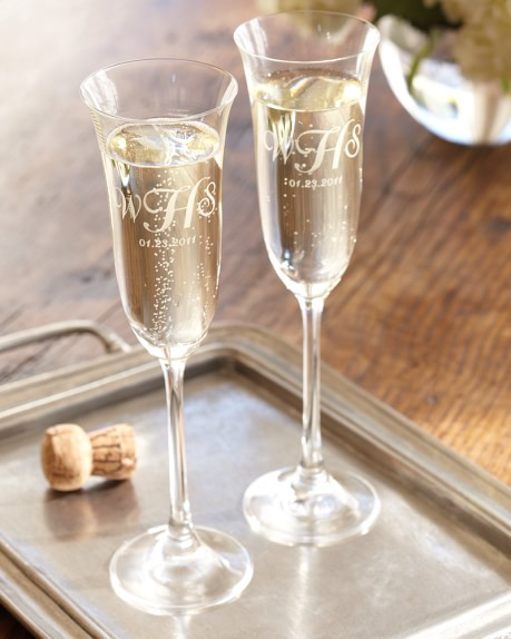 Flora Slow Juicer Review : Flora Toasting Champagne Flutes, Set of 2 Williams Sonoma