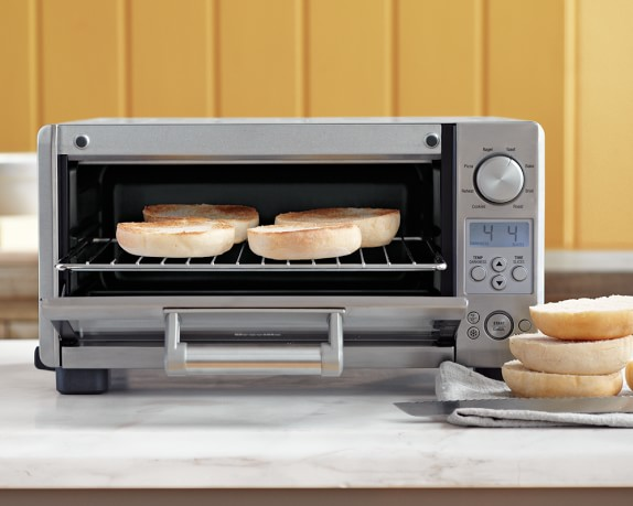 ... Electrics Toasters Countertop Ovens Breville Mini Smart Toaster Oven