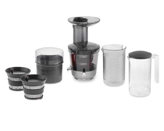 Slow Juicer Vs Mixer : KitchenAid Stand Mixer Slow Juicer Attachment Williams Sonoma