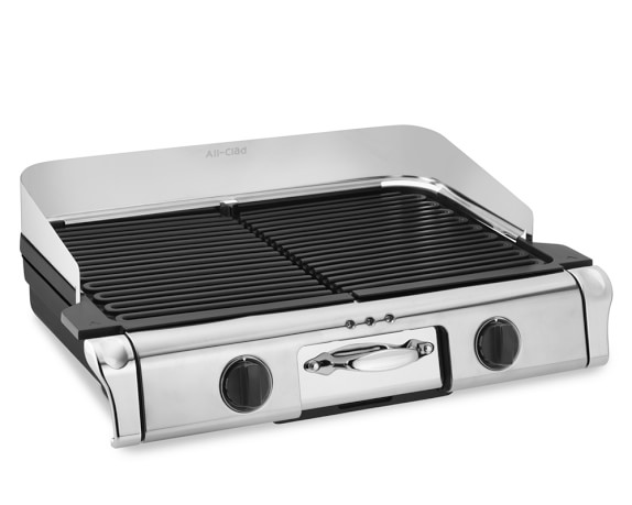 Electric Grill With Removable Plates ~ All clad electric grill griddle with removable plates