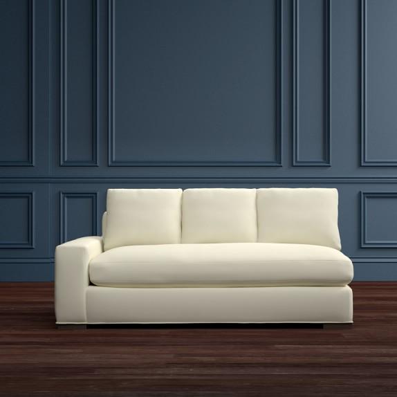 Robertson Customizable Sectional Sofa Williams Sonoma