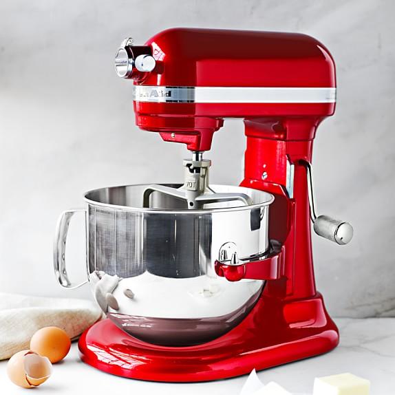 KitchenAid® Pro Line® Stand Mixer, 7-Qt.