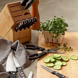 Knife Sets Williams Sonoma
