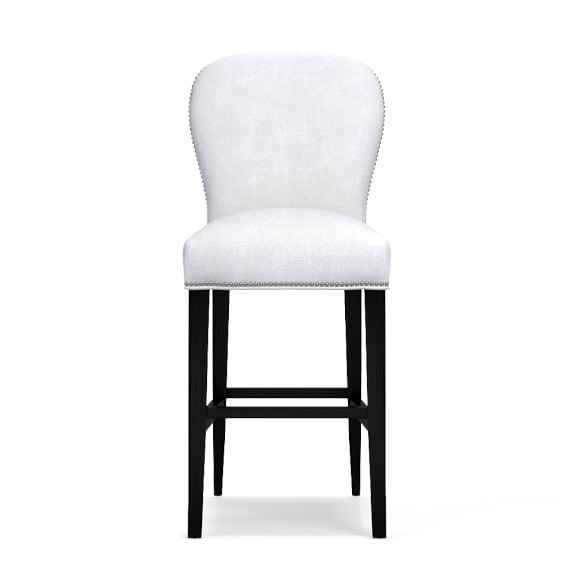Maxwell Bar Stool Quick Ship Williams Sonoma