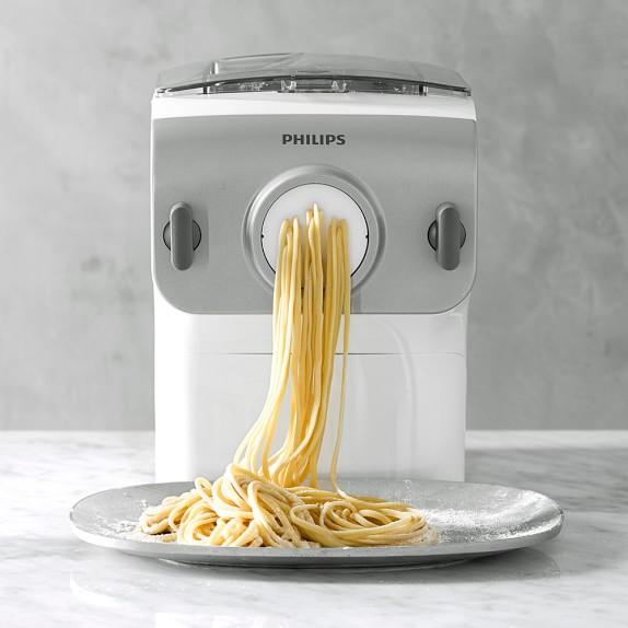 philips pasta maker williams sonoma. Black Bedroom Furniture Sets. Home Design Ideas