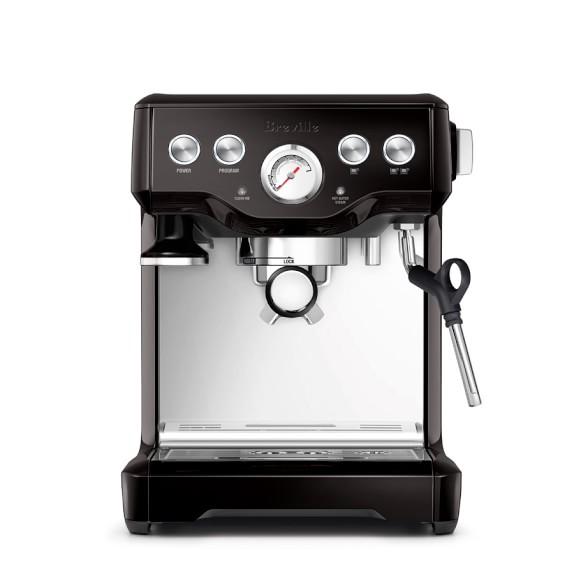 breville infuser espresso machine bes840xl