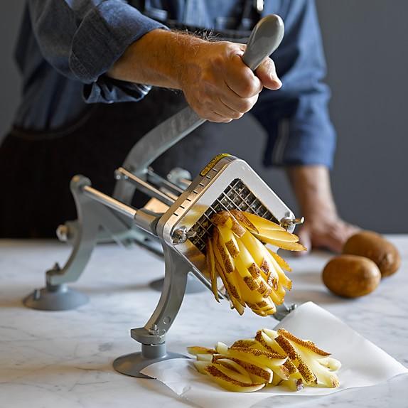 Potato Waffle Fry Cutter  Sears