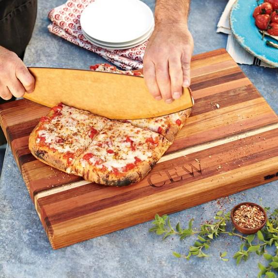 australian big chop rectangular cutting board  williams sonoma,