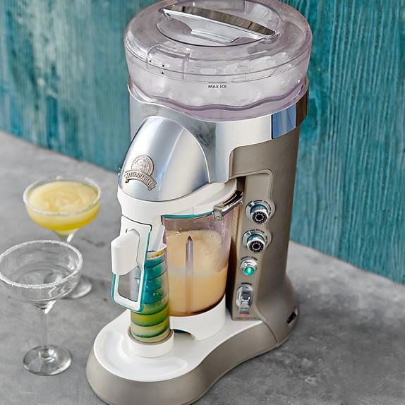 william sonoma margarita machine