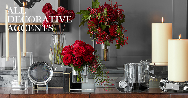 All Decorative Accents