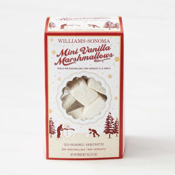 Williams-Sonoma Mini Marshmallows
