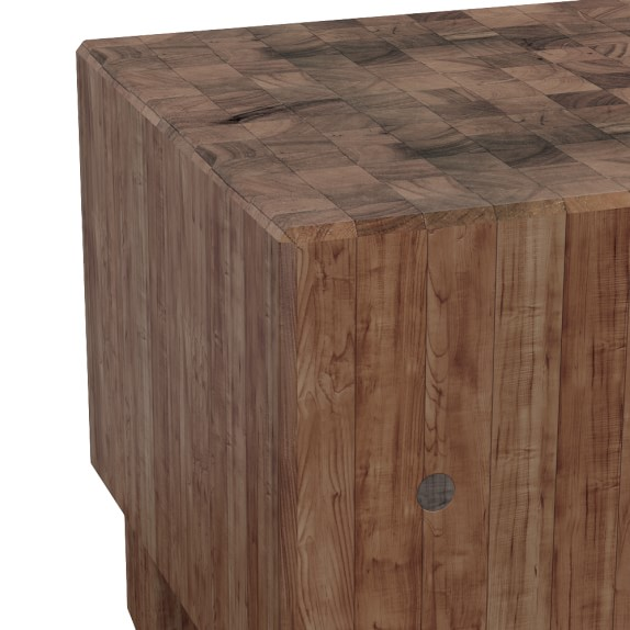 boos island butcher block walnut williams sonoma